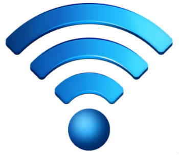 Free Dental Patient Wireless access Wi-Fi at our CT dentist office
