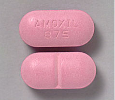 amoxicillin antibiotic is a gluten free medication