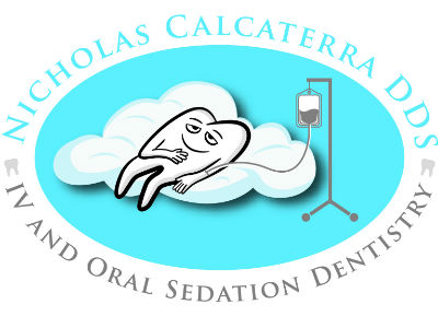 IV Sedation dentistry by Dr. Nicholas Calcaterra in Orange, CT